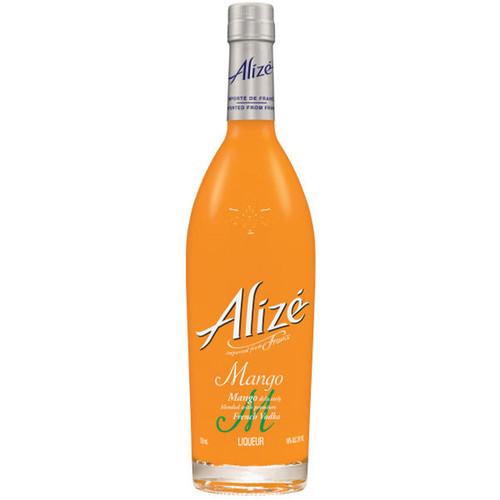 Alizé Mango Flavored Liqueur 750mL