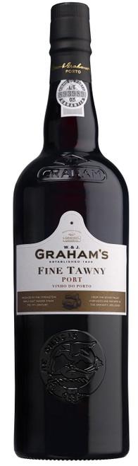 W.&J. Graham's Fine Tawny Porto 750mL