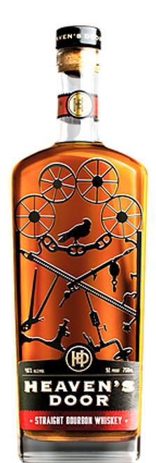 Heaven's Door Tennessee Bourbon Straight Bourbon Whiskey 750mL