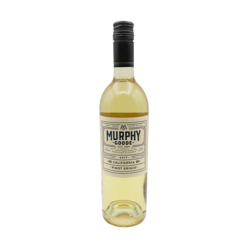 Murphy Goode 2017 California Pinot Grigio 750mL