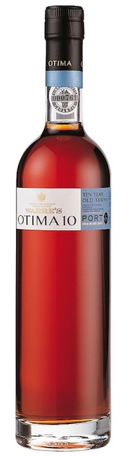 Warre's Otima 10 Year Tawny Port 500mL