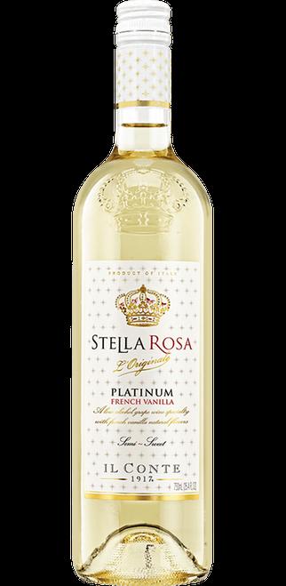 Stella Rosa Platinum French Vanilla 750mL