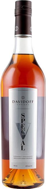 Davidoff V.S. French Cognac 750mL