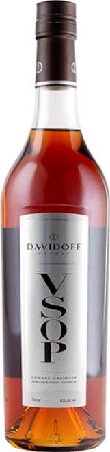 Davidoff V.S.O.P. French Cognac 750mL