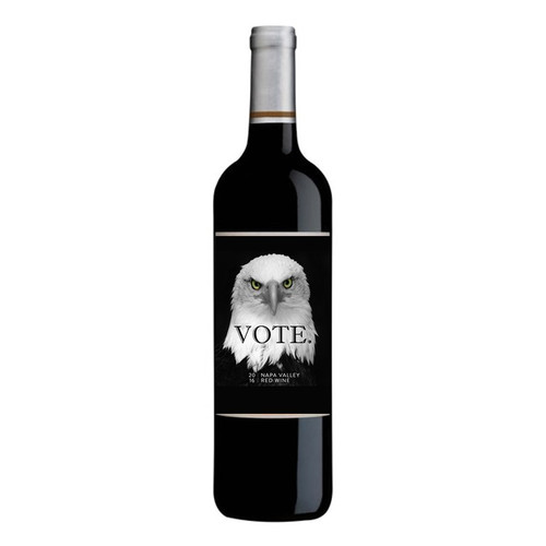 VOTE 2016 Napa Valley Red Blend 750mL