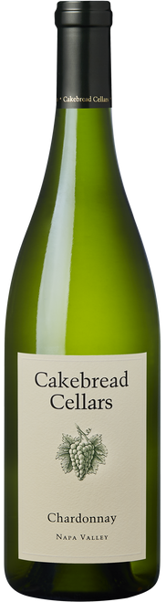 Cakebread Cellars 2018 Napa Valley Chardonnay 750mL