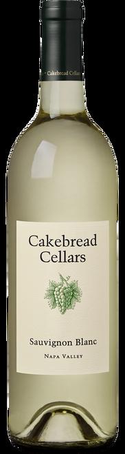 Cakebread Cellars 2019 Napa Valley Sauvignon Blanc 750mL