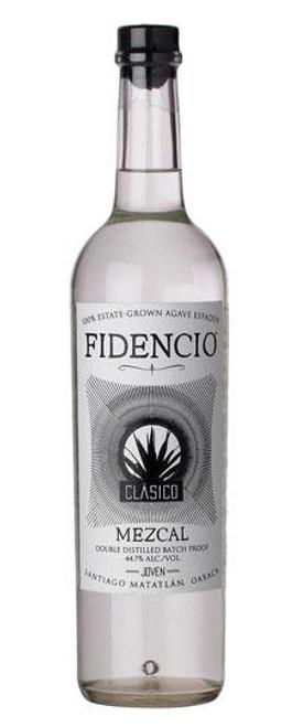Fidencio Clasico Mezcal 750mL