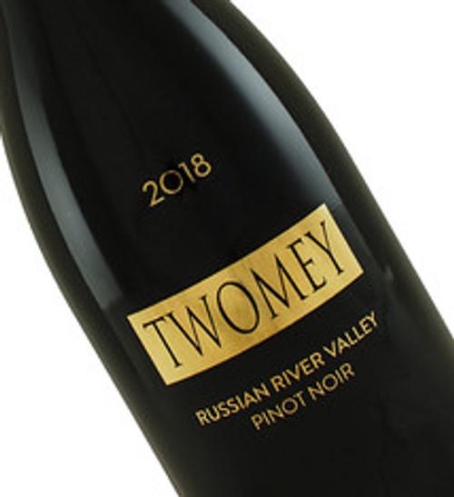 Twomey 2018 Russian River Valley Pinot Noir 750mL
