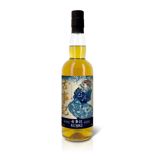 Kojiki Japanese Whiskey 750mL