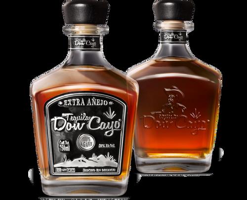 Don Cayo Tequila Extra Añejo 750mL