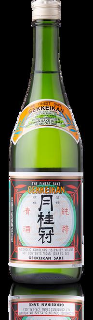 Gekkeikan Sake Traditional 750mL