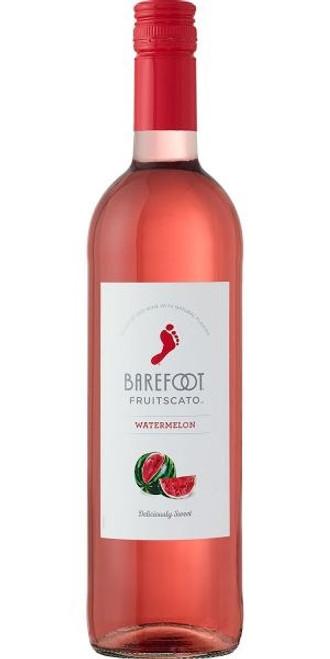 Barefoot Fruitscato Watermelon Moscato 750mL