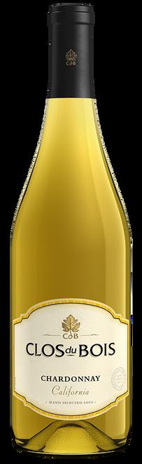 Clos du Bois 2018 California Chardonnay 750mL