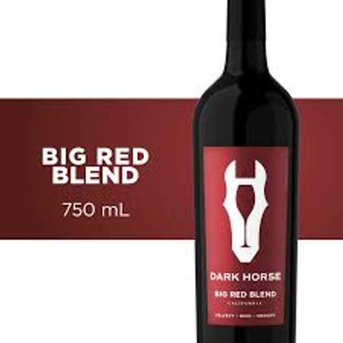 Dark Horse Big Red Blend 750mL