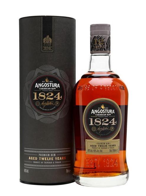 Angostura 1824 Premium Caribbean Rum 750mL