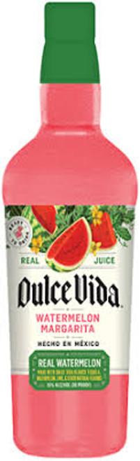 Dulce Vida Tequila Watermelon Margarita - Blanco 1.75L