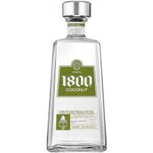 1800® Tequila Reserva Silver Coconut 1.75L