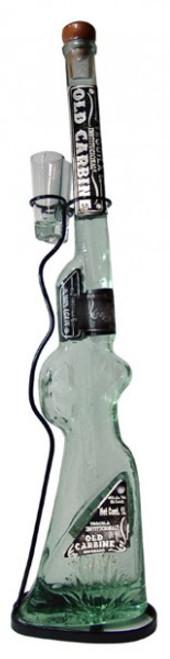 Old Carbine Silver Tequila Institucional 1L