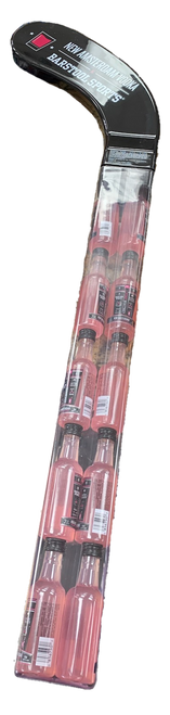 New Amsterdam Pink Whitney Pink Lemonade Flavored Vodka 50mL Hockey Stick Gift Pack