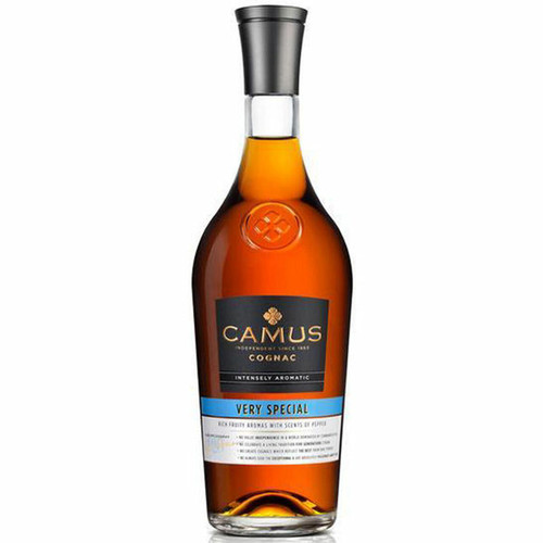 Camus Intensely Aromatic V.S. Cognac 750mL