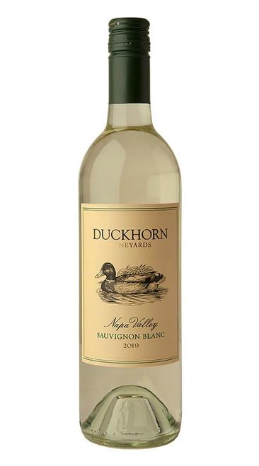 Duckhorn Vineyards 2019 Napa Valley Sauvignon Blanc 750mL