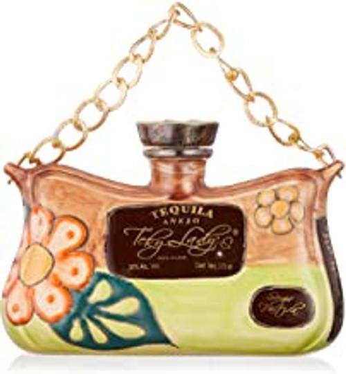Teky Lady's Purse Tequila Añejo 750mL