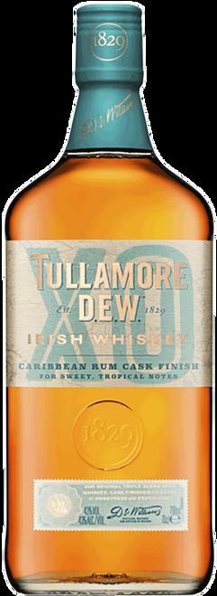 Tullamore D.E.W. Caribbean Rum Cask Finish Irish Whiskey 750mL