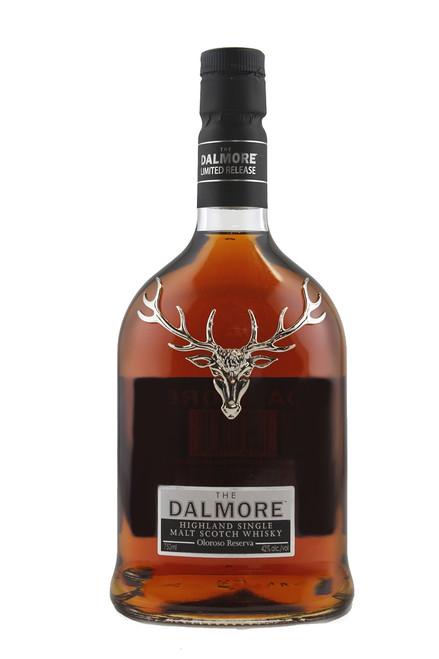 The Dalmore Limited Release Oloroso Reserva Highland Single Malt Scotch Whisky 750mL