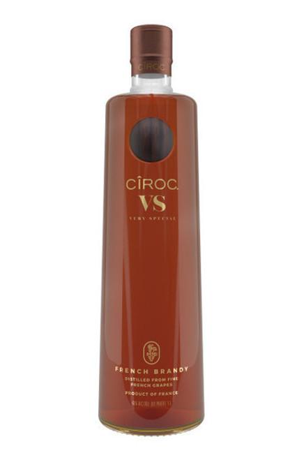 CÎROC™ VS Very Special French Brandy 1L
