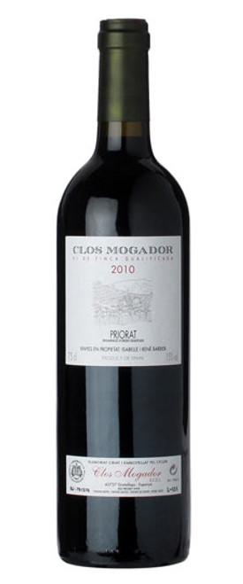 Clos Mogador 2010 Red Priorat Wine 1.5L