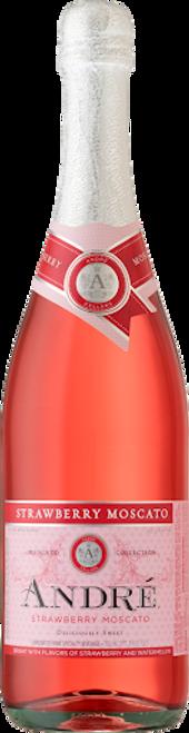André Blush California Champagne 750mL