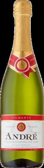André Spumante California Sparkling Wine 750mL
