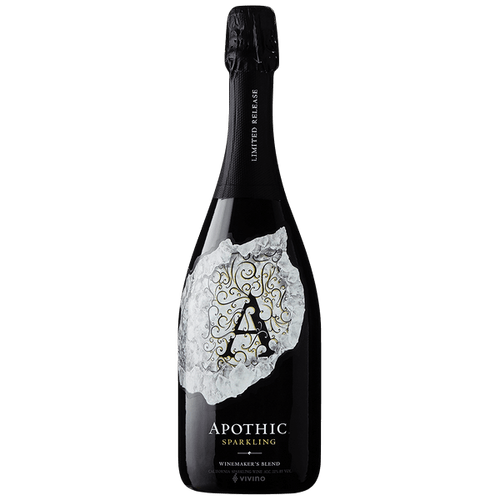 Apothic Limited Release Winemaker's Blend California Sparkling Wine 750mL