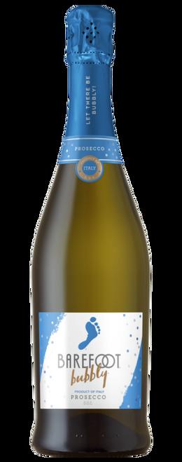 Barefoot Bubbly Prosecco D.O.C. Italian Sparkling Wine 750mL