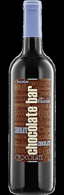 Chocolate Bar Dessert Wine 750mL
