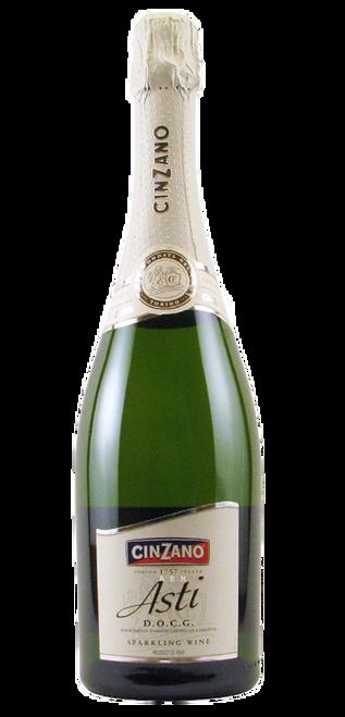 Cinzano Asti Spumante D.O.C.G. Italian Sparkling Wine 750mL