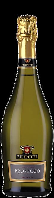 Filipetti Extra Dry D.O.C. Prosecco 750mL