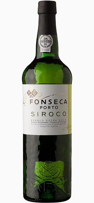 Fonseca Porto Siroco Extra Dry White Porto 750mL