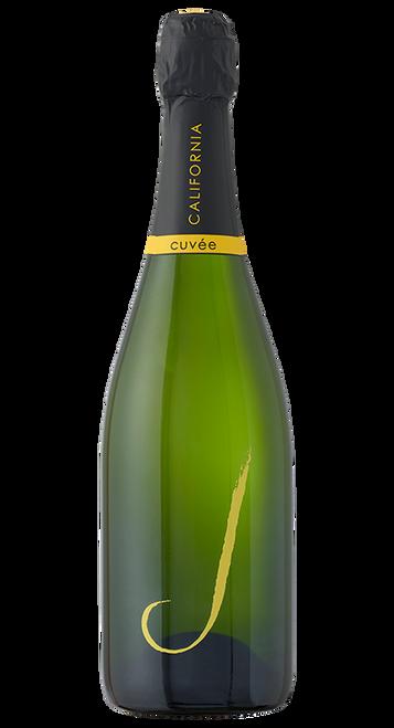 j California Cuvée Sparkling Wine 750mL
