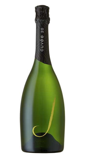 j Cuvée 20 Russian River Valley Sonoma County Sparkling Wine 750mL