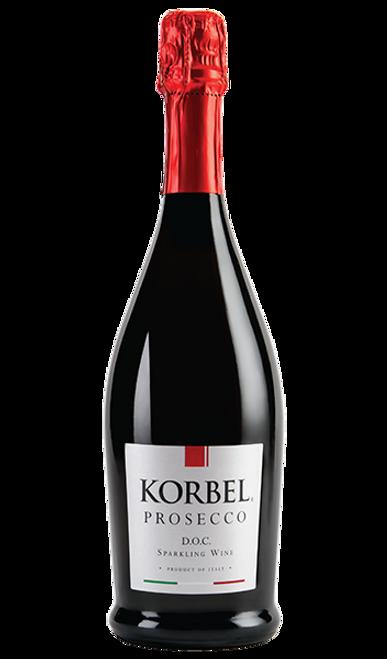 Korbel Prosecco D.O.C. Italian Sparkling Wine 750mL