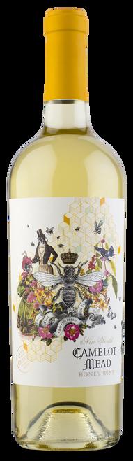 New World Camelot Mead Honey Wine 750mL