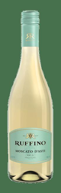 Ruffino 2019 Moscato D'Asti D.O.C.G. Wine 750mL