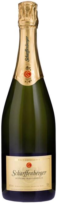 Scharffenberger Méthode Traditionnelle Brut Excellence Mendocino County Sparkling Wine 750mL