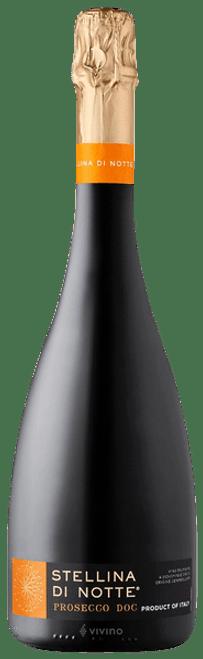Stellina di Notte Prosecco D.O.C. Italian Sparkling Wine 750mL