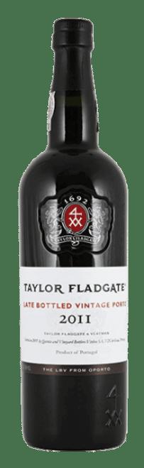 Taylor Fladgate 2011 LBV Porto 750mL