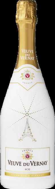Veuve du Vernay Ice French Sparkling Wine 750mL