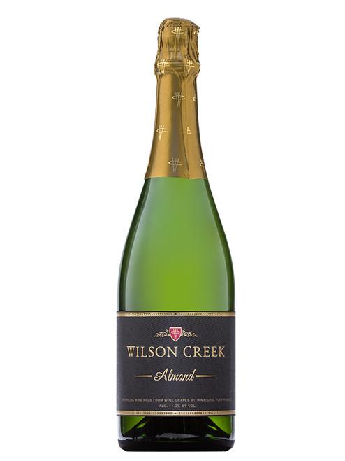 Wilson Creek Almond Sparkling Wine 750mL