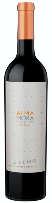Alma Mora 2016 Chic & Wild Argentina Blended Red Wine 750mL